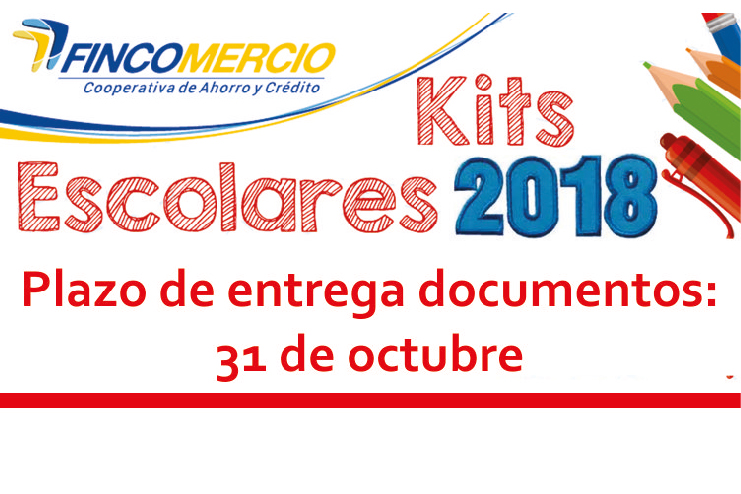 Kit escolar